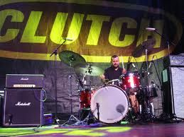 Chuck Patterson Dodge >> Clutch. Great band. | Stoner rock, Great bands, Metal