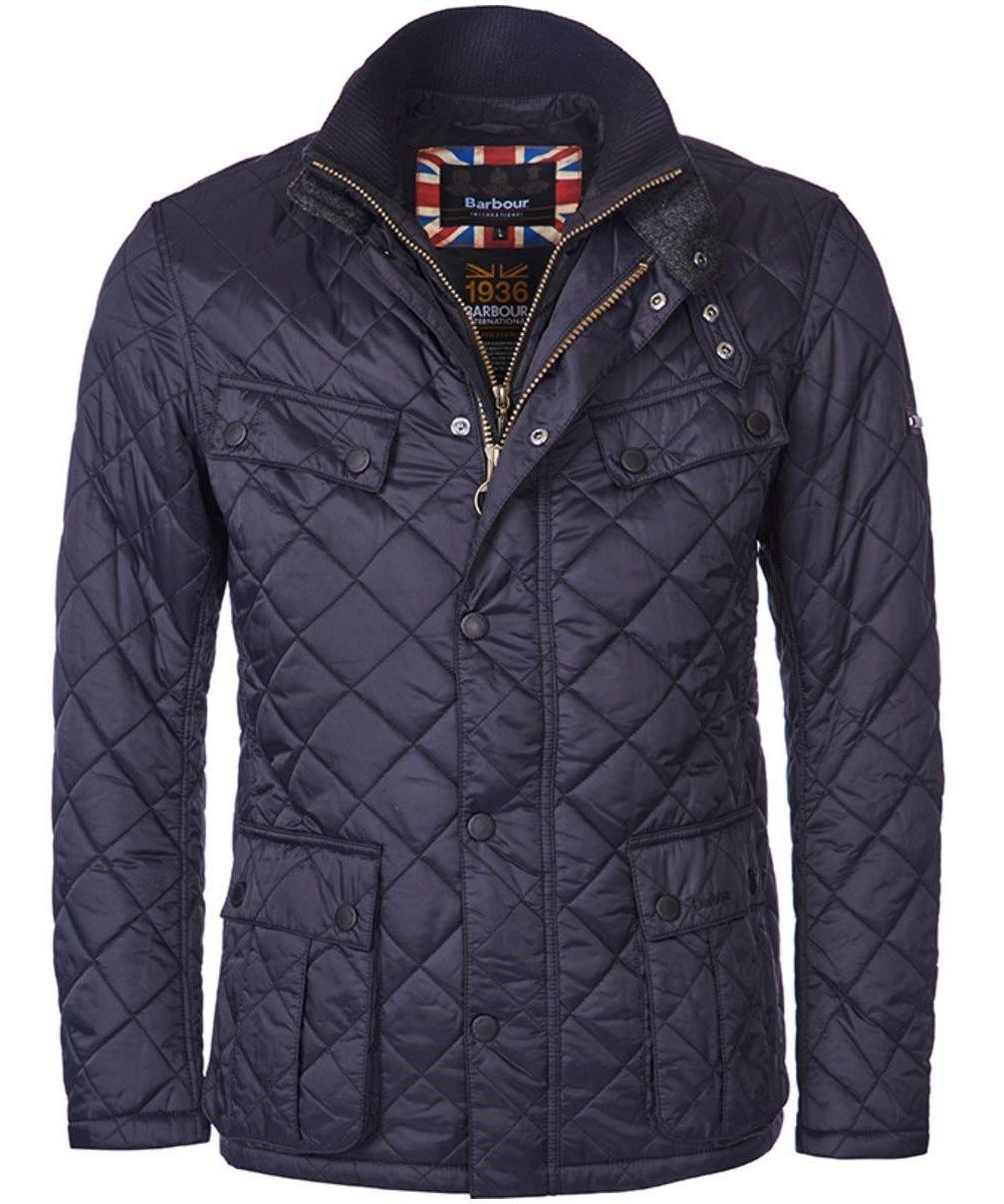 7ff67f8ae95 Barbour International Windshield Quilted Jacket  https   www.menshealth.com style