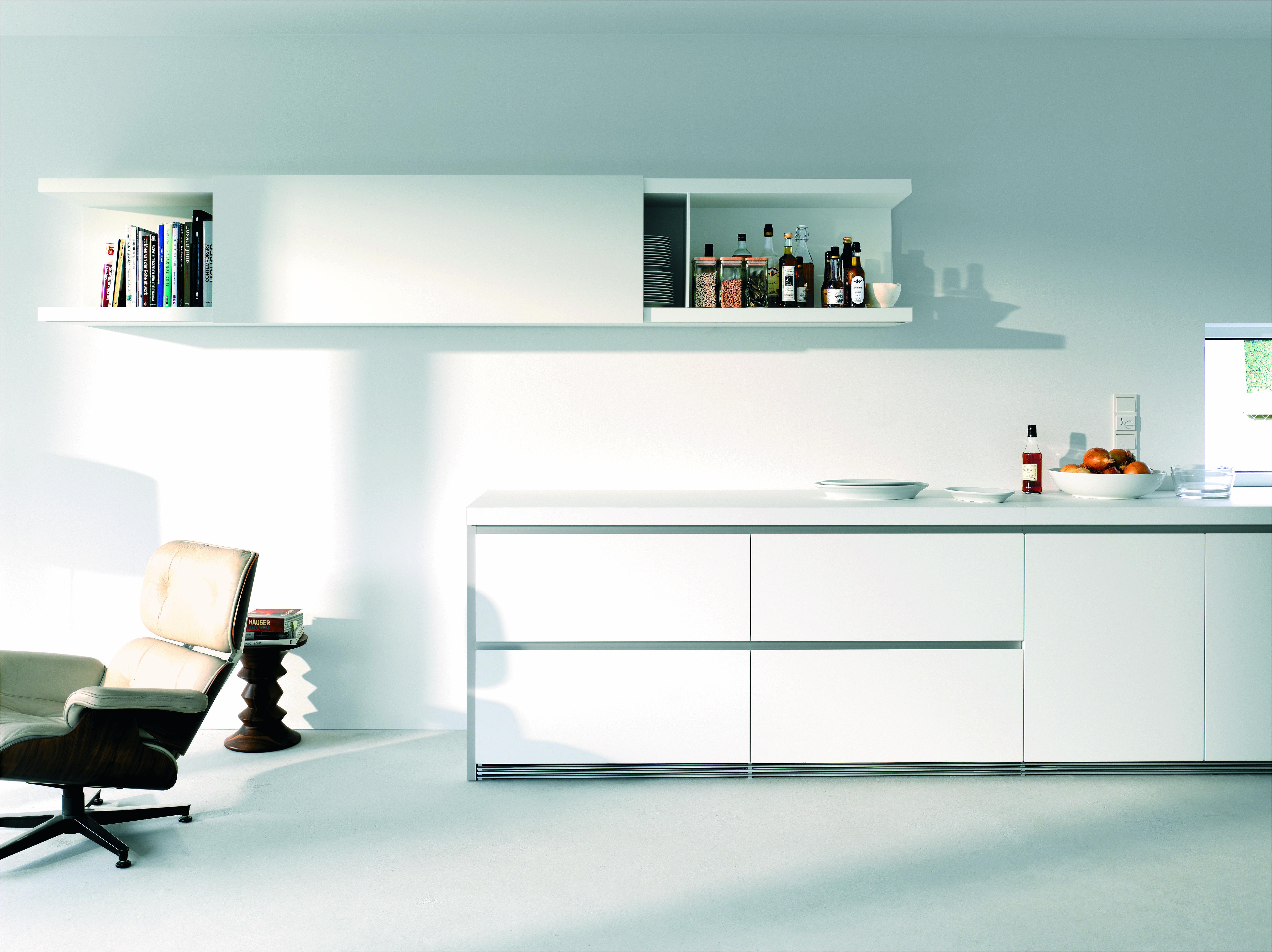 b1 the classic white kitchen...