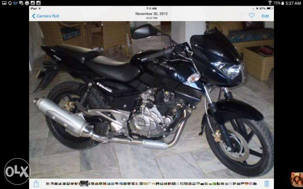 Rush Selling Kawasaki Motorcycle For Sale Philippines