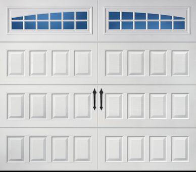 Oak Summit Garage Doors Garage Door Panels Garage Door Design