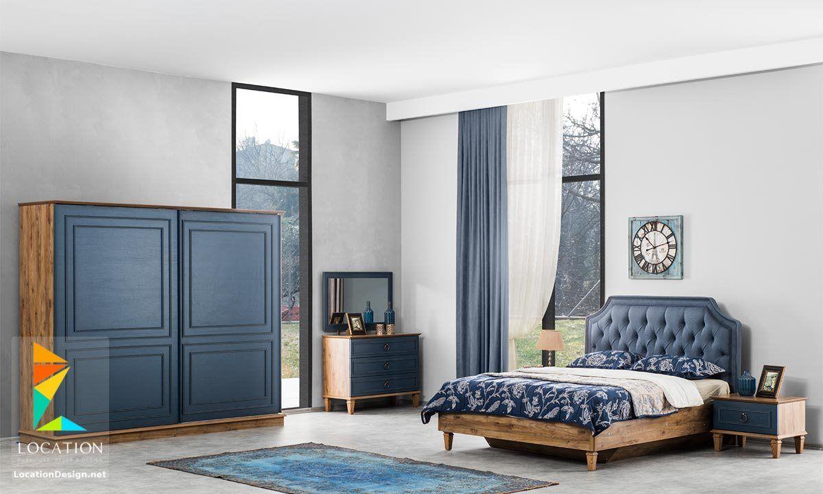 هل تشعر بالملل من غرف النوم القديمة الخاصة بك شاهد مجموعة جميلة Bedrooms صور غرف نوم باشكال جميلة ستجد Furniture Design Living Room Furniture Bedroom Trends
