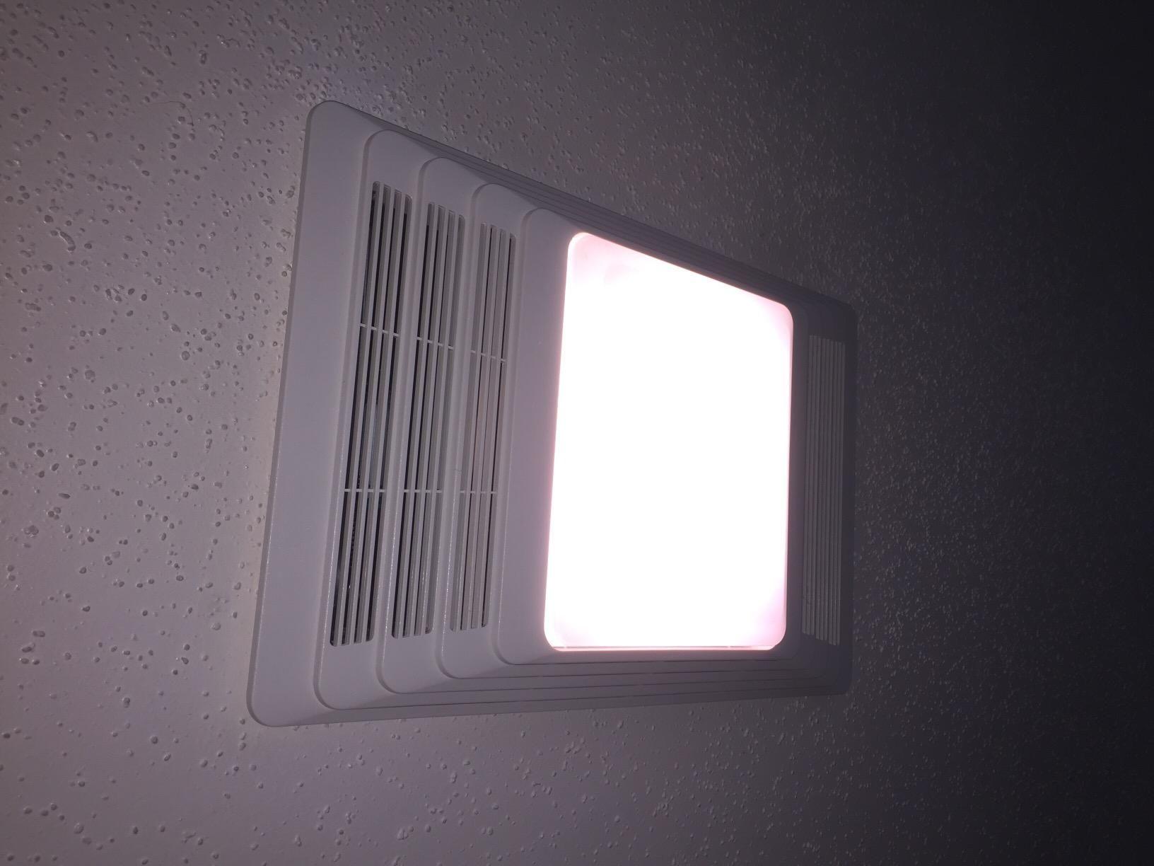 Best Bathroom Exhaust Fan Reviews For, Bathroom Fan Heater Light Combo Reviews