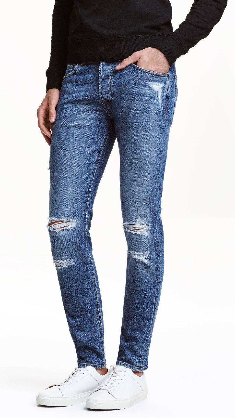 finest selection 14948 42de1 ... hot auch eine sehr coole jeans von hm aber mit etwas weniger  elastananteil.ich trage ...