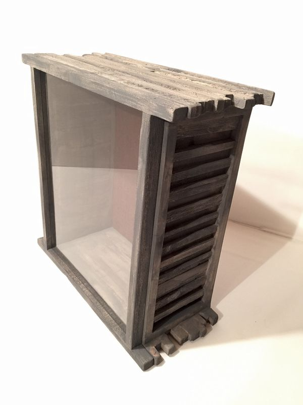 Farmhouse 16x20 Shadow Box - EXTRA Deep Shadow Box Frame, 8 inches ...