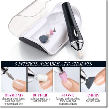 Avonpro Nail Tool This Is Not Your Grandma S Avon