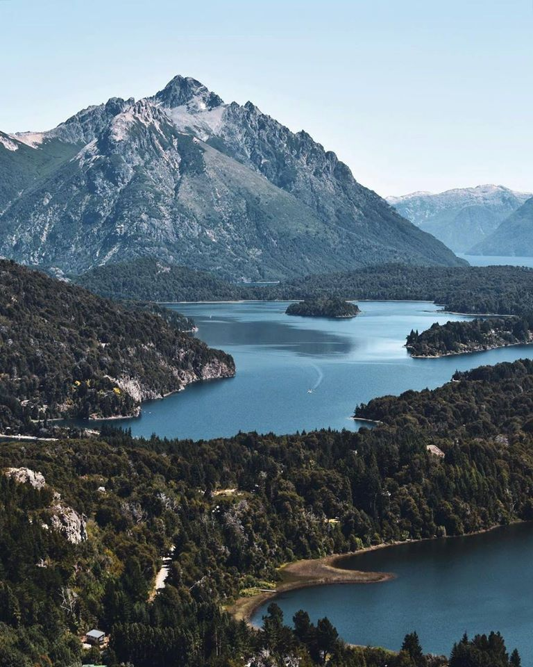 8 Best Places To Stay In Bariloche Argentina Bariloche Travel