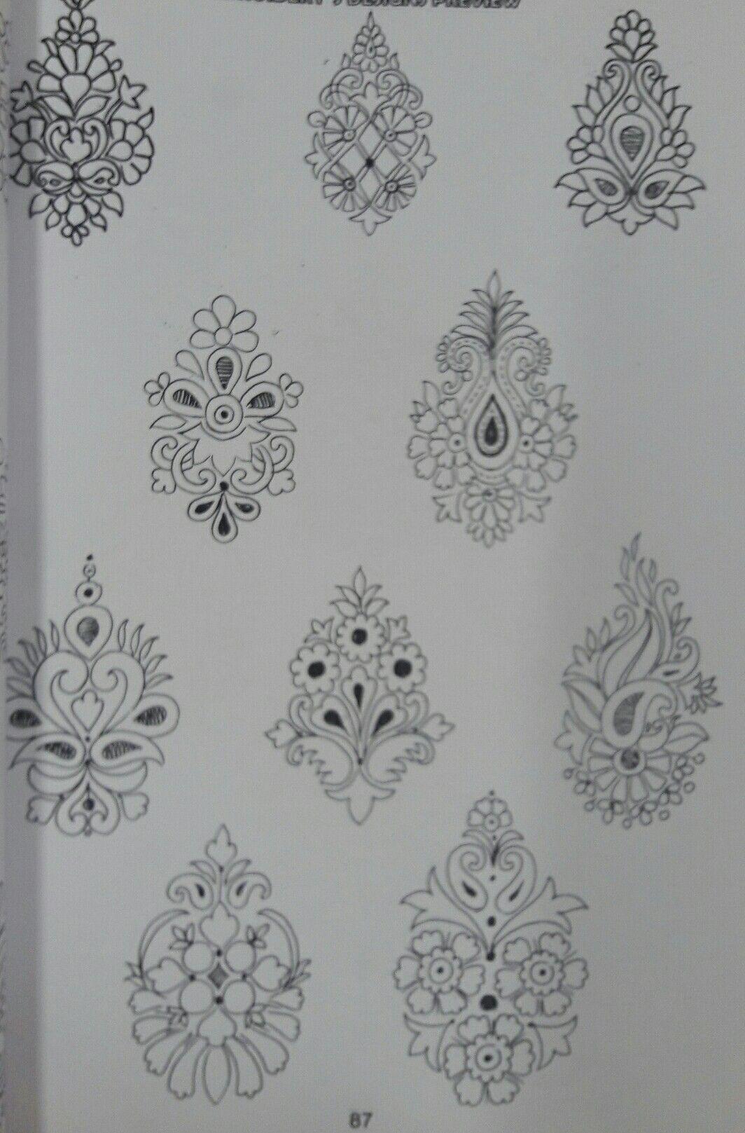 Best Art Hand Embroidery Designs Hand Embroidery Design Patterns Border Embroidery Designs