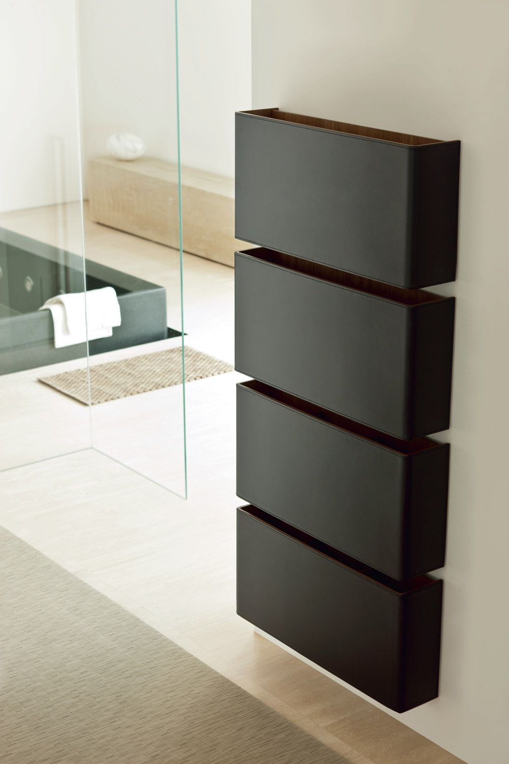 Shoe Organizer On Wall Pit Stop Wall Mounted Pull Down Racks Perfect Shoe Racks
