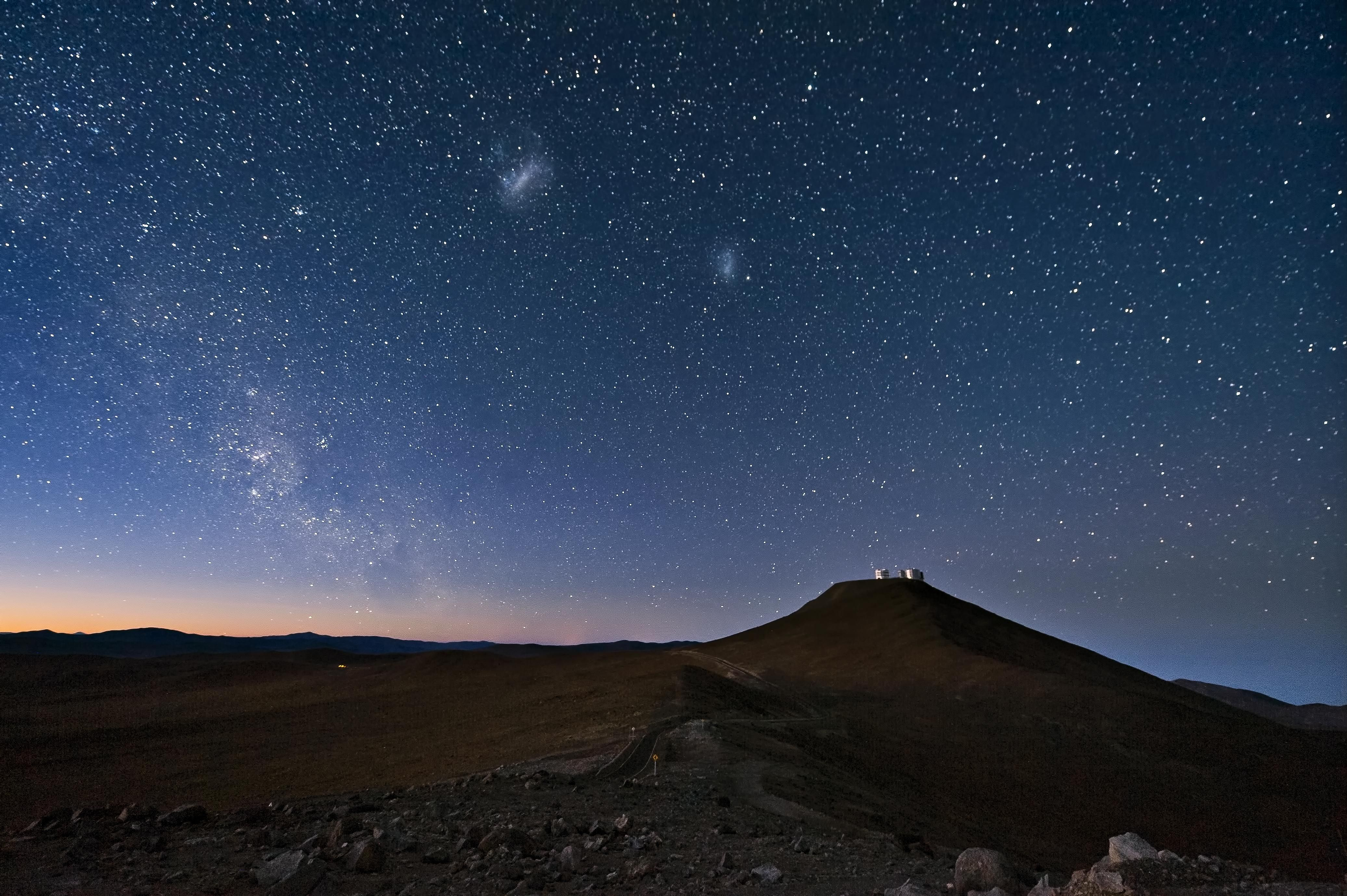 Arabian Night Sky Google Search Stargazing Desert Mountains Mountains