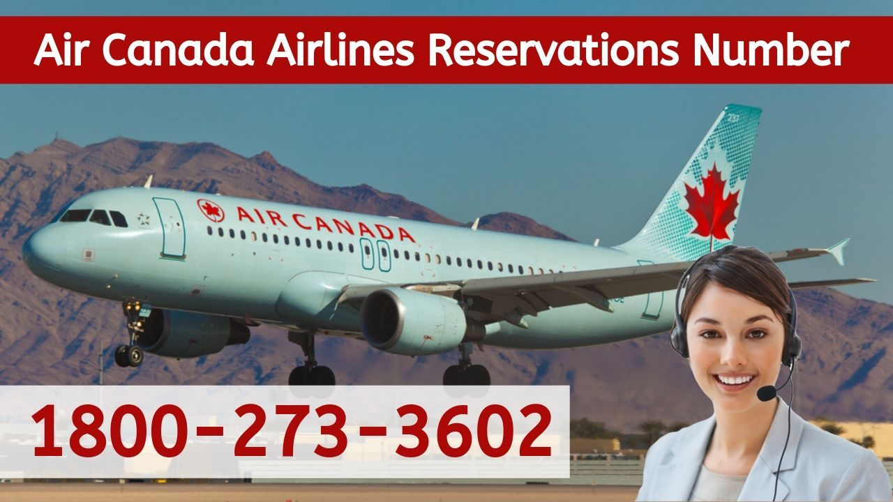 For more information or any queries related to Air Canada