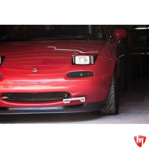 Mazda MX5 MK1 Bonnet Release Catch with Bracket