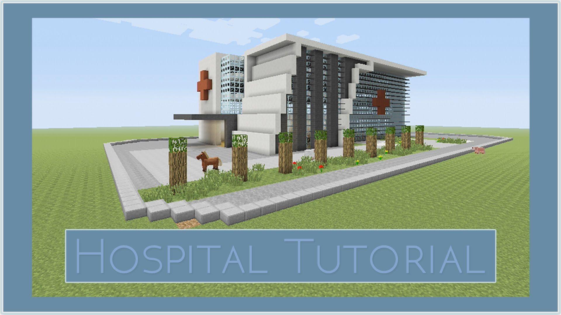 Hotel Tutorial Minecraft Xbox 360 1 MineCraft CityTowns
