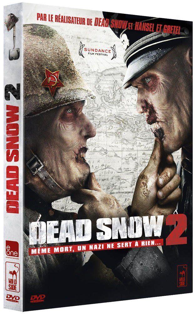 Dead Snow Stream Deutsch