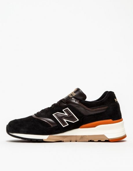 new balance 997 cuero