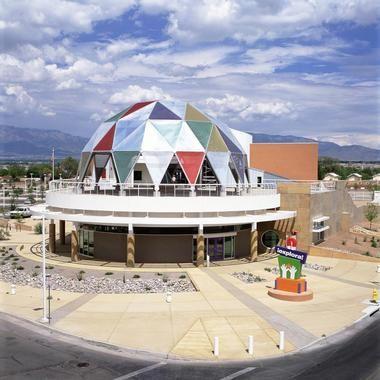 Explora In Albuquerque New Mexico New Mexico Duke City Mexico