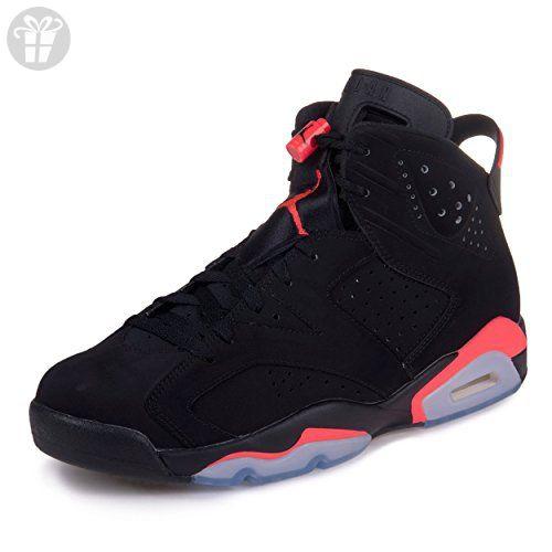01a6482013a0 Nike Mens Air Jordan 6 Retro