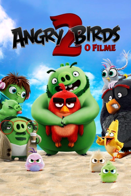 The Angry Birds Movie 2 2019 Pelicula Completa En Espanol Latino Castelano Hd 720p 1080p Theangrybirdsmovie2 Angry Birds Movie Angry Birds Full Movies