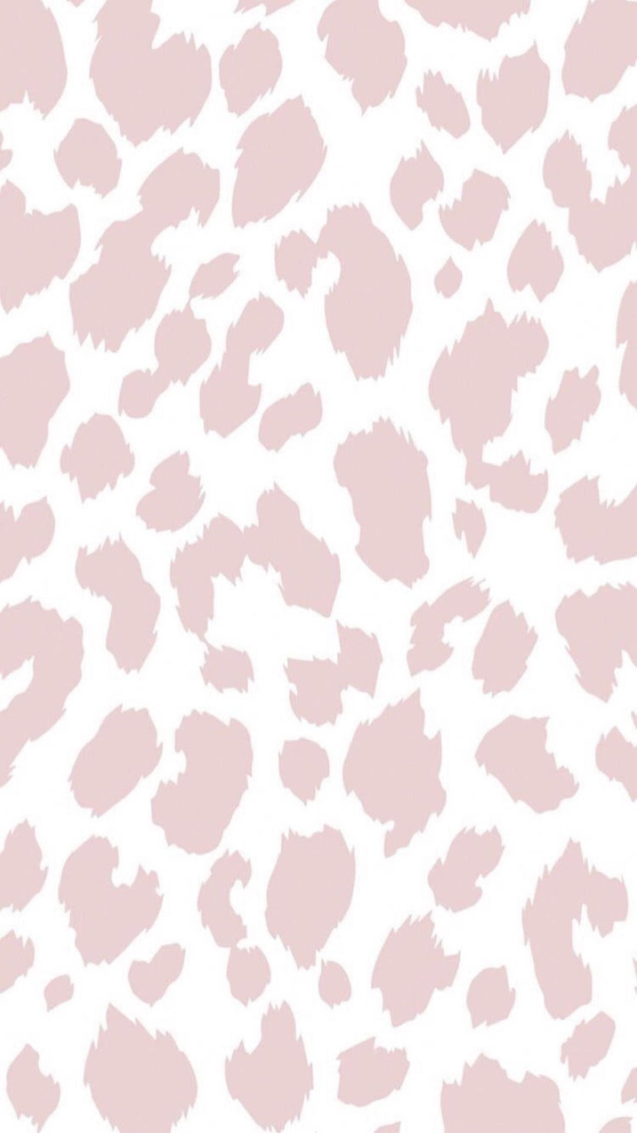 Pin By Bella Elliott On Edits Animal Print Wallpaper