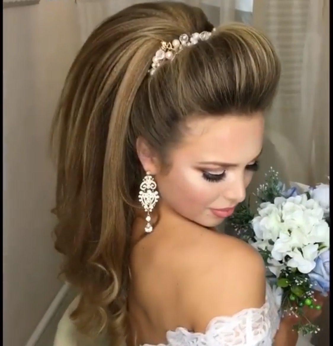 hair western style | barbie looks in 2019 | wedding