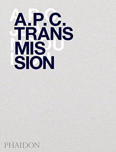 Apc transmission by jean touitou books pinterest books apc transmission by jean touitou malvernweather Image collections