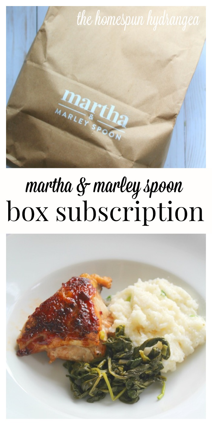 Check out my martha marley spoon subscription box review see how check out my martha marley spoon subscription box review see how easy it is forumfinder Gallery