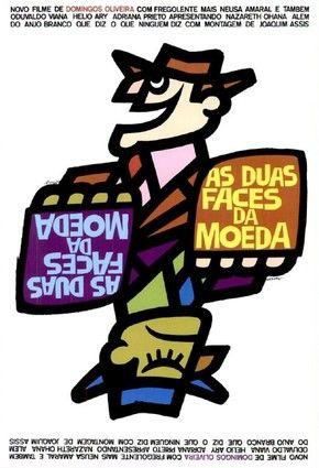 Cartaz de As Duas Faces da Moeda (1969)