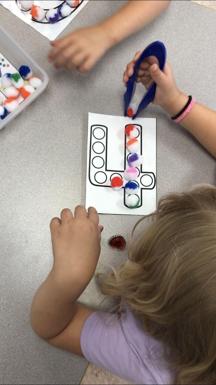 Kinder camp toddler learning student humor