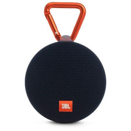 JBL Clip 2 Waterproof Bluetooth Speaker : Target