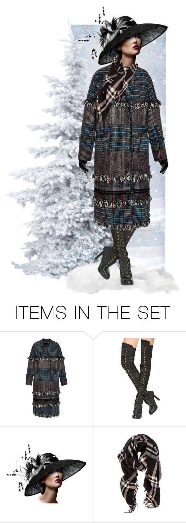 """""""Amici Mei (STUD) kate#1"""" by confusgrk ❤ liked on Polyvore featuring Kunst und AmiciMei"""