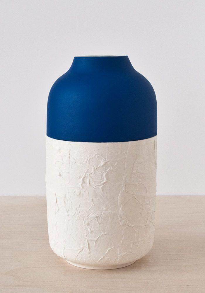 Minimalistic Porcelain Vases Civilization Porcelain And Studio