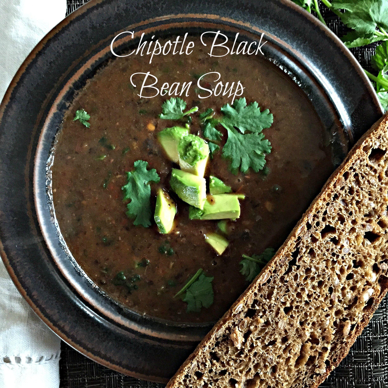 chipotle-blackbean-soup