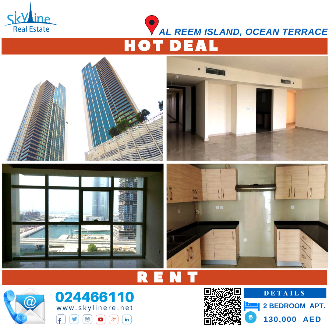 Today's Hot Deal! 2 Bedroom Apartment With A Huge Layout