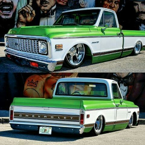 Pin By Memphis On C10 Worldwide C10 The Unit Chevy Trucks