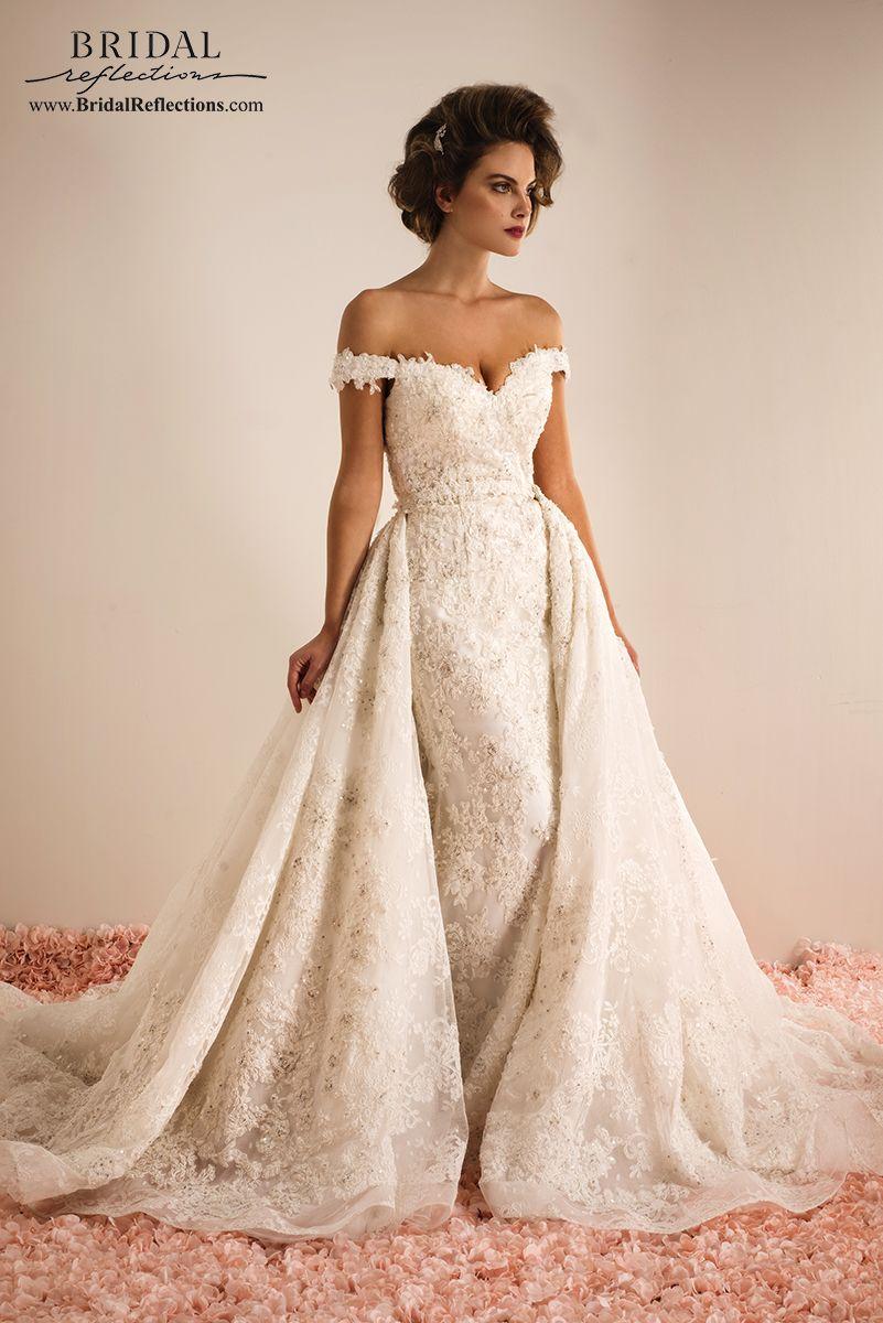 Abiti Da Sposa Ysa Makino.Ysa Makino Wedding Dress And Bridal Gown Collection In 2020