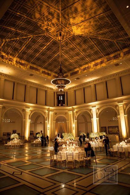 Bellafare S Brooklyn Museum Wedding Beaux Arts Court Planning Design Www