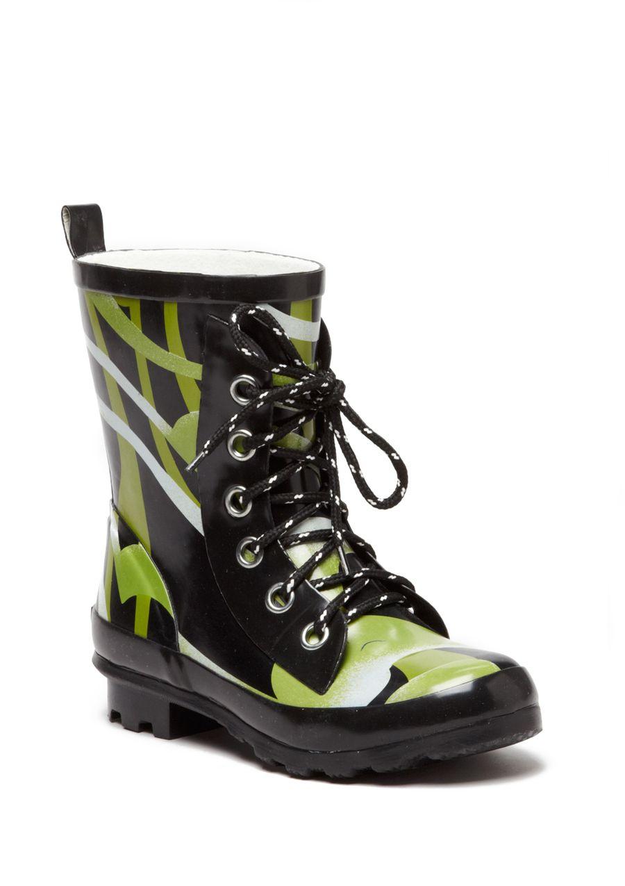SPORTO              Tracy  Fun Rain Boot!