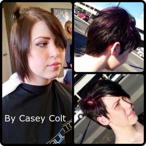 Zen Hair Studio Inc Hair Stylists Spokane Hair Studio Hair Stylist Hair