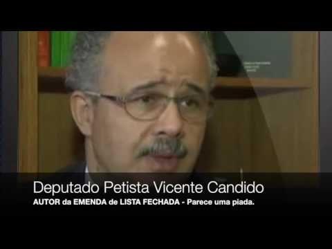 Veja Isso - Vídeos: OLHA aì o DEPUTADO PETISTA que quer PROIBIR o POVO...