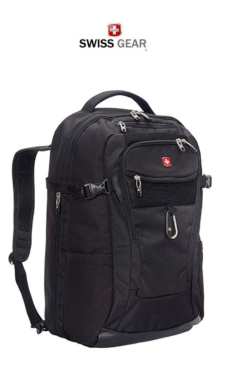 The Best Selection of Travel Backpacks  35533d8620