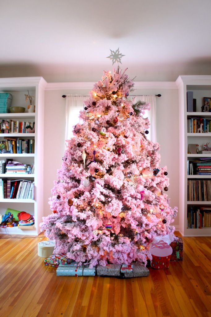 I'm Dreaming of a Pink Christmas… | Pretty Prudent