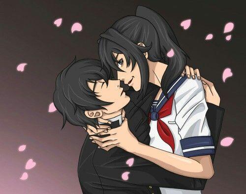 Ayano x Taro