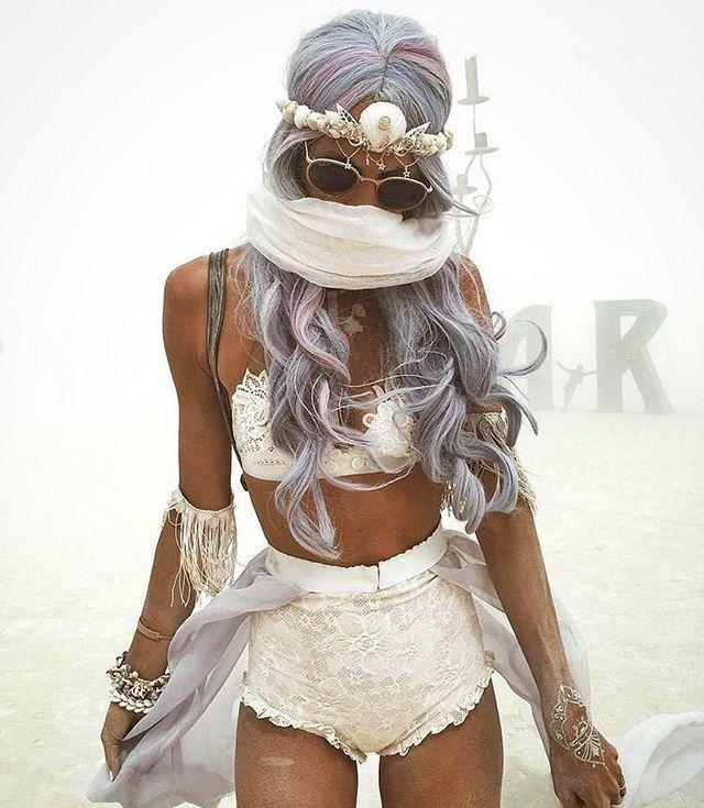 Burning Man Looks4festivals Looksforfestivals