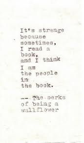 from The perks of being a wallflower
