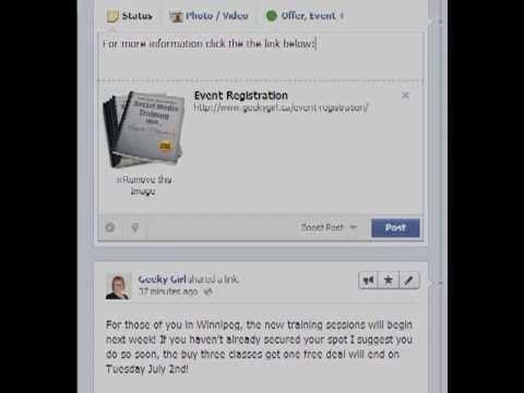 Facebook updates 28JUN2013 #video #tutorial #facebook