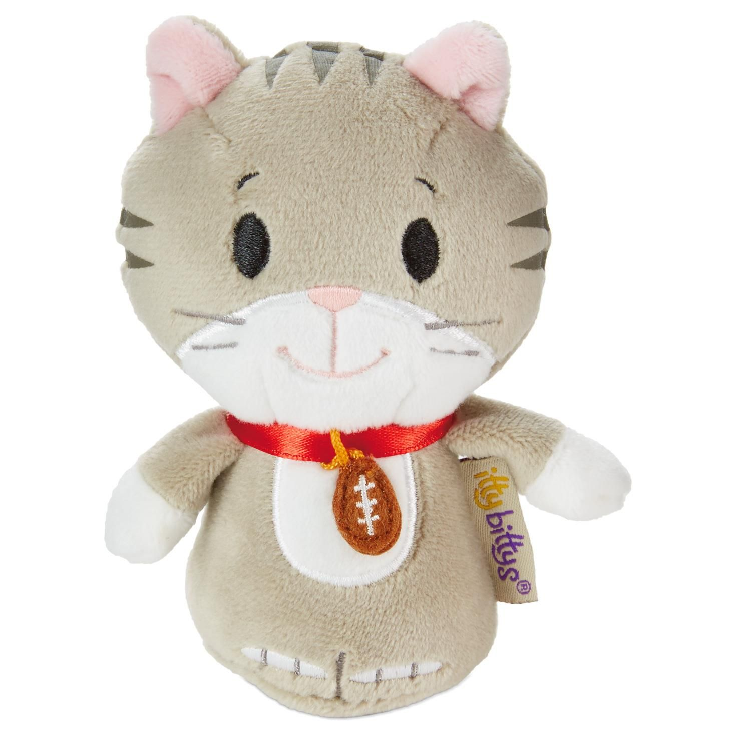 Itty Bittys Kitten Bowl Lucky Stuffed Animal Large With Images Kitten Bowls Itty Bitty Itty