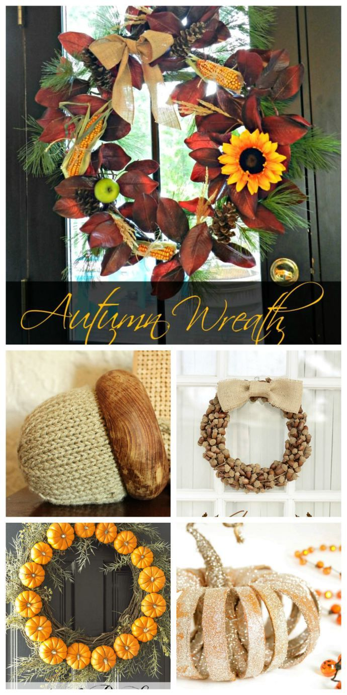 25 Fall Crafts You Ll Love 365ish Days Of Pinterest
