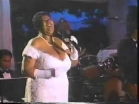 Aretha Franklin You Make Me Feel Like A Natural Woman Aretha