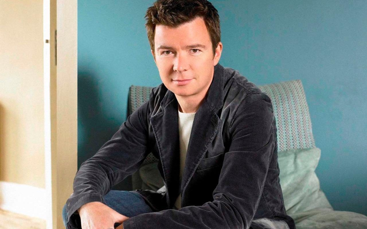 Rick Astley I Was A Millionaire At 22 That S Ridiculous Con Imagenes