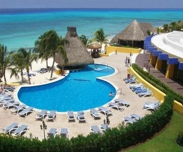 Cozumel Vacations Cozumel Palace AllInclusive Resort Best All - Cozumel vacations